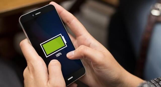 Qualcomm quiere competir contra Oppo y Realme con su nueva generación de tecnología de carga rápida. | Fuente: GETTY Images.