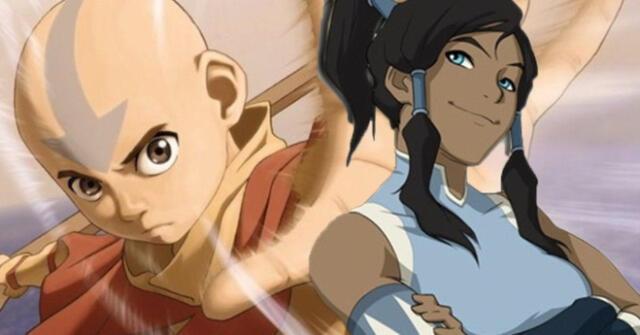 La Leyenda de Korra es acusada de de 'occidentalizar' y 'blanquear' la franquicia de Avatar