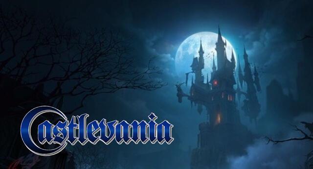 El nuevo videojuego de Castlevania ha emocionado a muchos fans... hasta que descubrieron la plataforma en la que será lanzado. | Fuente: Konami