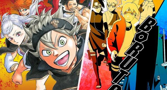 Crunchyroll revela los 10 animes más vistos durante la pandemia de covid-19 noticias anime