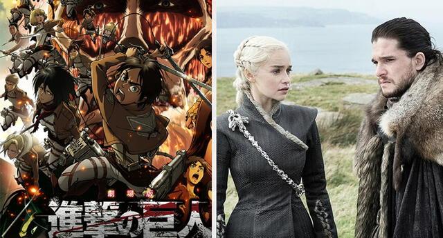 Shingeki no Kyojin : Autor asegura que el final del manga no será