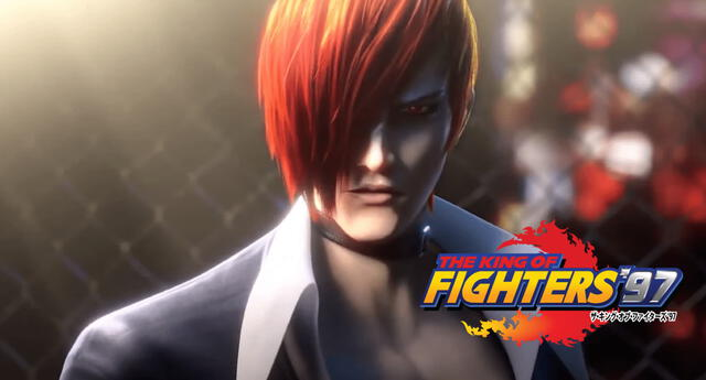El filme será animado con imagen por computadora y adaptará la legendaria saga de Orochi de The King of Fighters '95, '96 y '97. | Fuente: Joy Pictures.