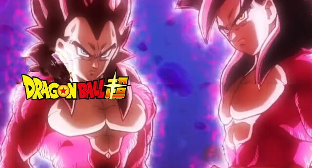dragon ball super saiyan 4 limit breaker secreto noticias de anime