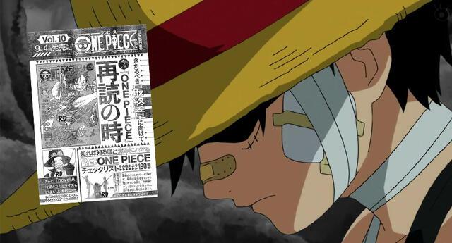 One Piece más cerca que nunca antes del FIN: Anuncian el