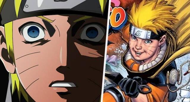 ¿Qué te pasó Naruto? Portada del Bluray del anime cambió al estilo norteamericano y fans están furiosos