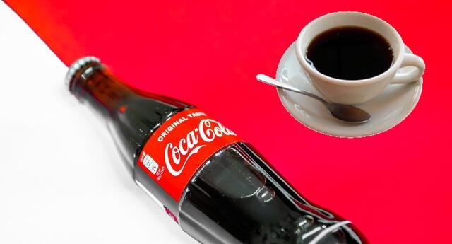 Coke with Coffee, la nueva bebida de Coca-Cola, vendrá en tres sabores diferentes. | Fuente: Unsplash.
