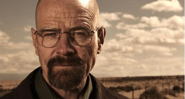 El recordado intérprete de Walter Heisenberg White no sucumbió ante los terribles efectos del COVID-19.   Fuente: Sony Pictures Television.