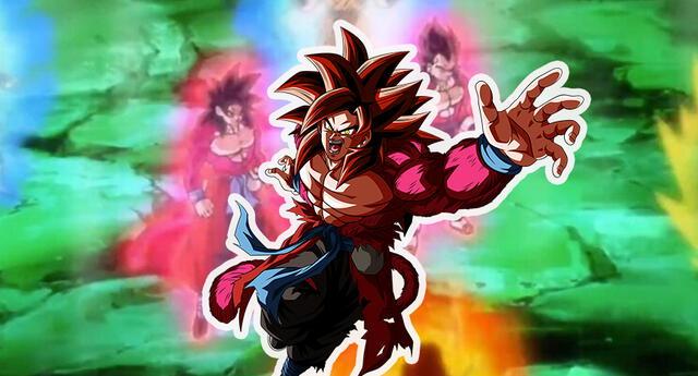Dragon Ball : Nuevo tráiler revela el Ritual Super Saiyan 4 que desbloquea transformación Limit Breaker