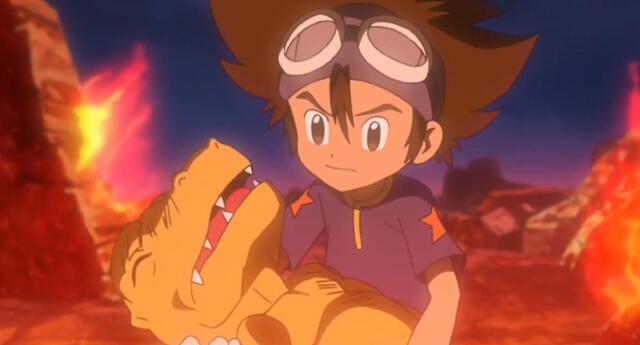 Digimon 2020 sorprende a los fans con la muerte inesperada y desgarradora en nuevo capítulo
