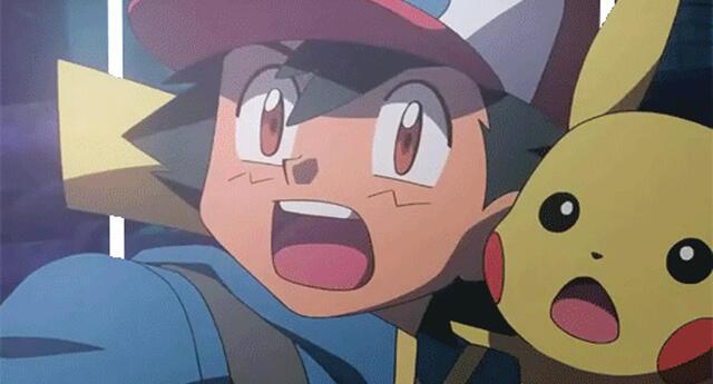 Ash y Pikachu no saldrán en capítulo de Pokémon por primera vez en la historia