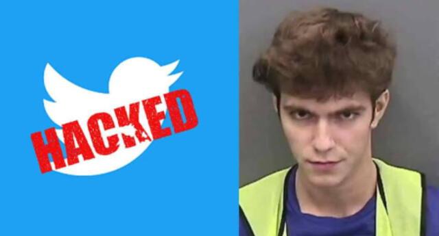 """Detienen a adolescente de 17 años acusado de ser el """"cerebro"""" detrás del hackeo masivo en Twitter"""
