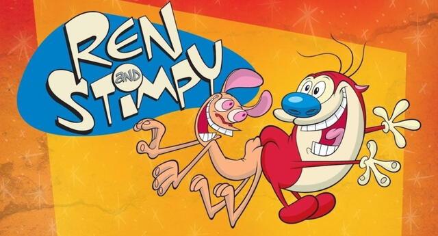 ¡Ren y Stimpy vuelven a la TV! Anuncian que famosa serie animada tendrá un reboot