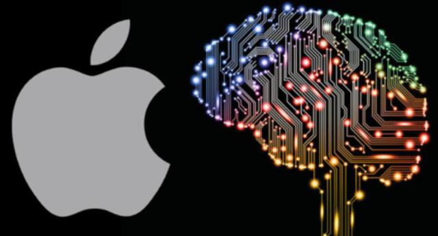 Apple se pronuncia sobre el uso de inteligencia artificial en sus dispositivos
