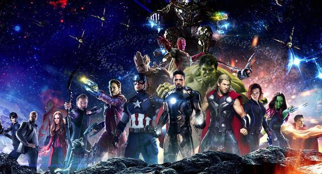 ¿Te diste cuenta? Estos son algunos de los errores científicos del Universo Cinematográfico de Marvel