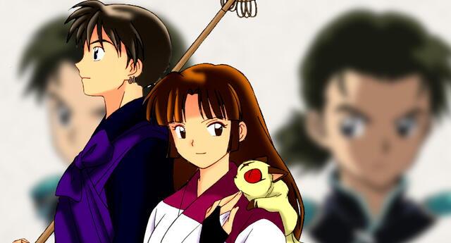 Hanyo no Yashahime revela al hijo de Miroku y Sango que veremos en secuela de Inuyasha