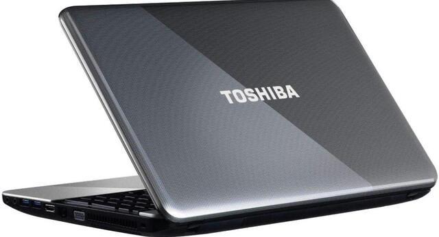 La firma japonesa es considerada como una de las pioneras en la fabricación de laptops en el mundo. | Fuente: Toshiba.
