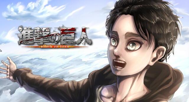 Shingeki no Kyojin 132 : Fecha de estreno para el manga