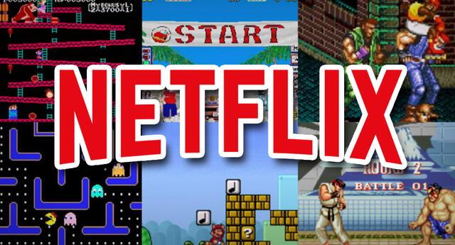 High Score: Netflix estrena documental sobre videojuegos clásicos