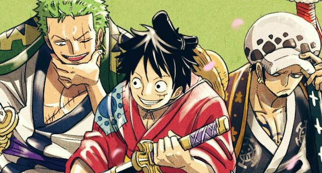 One Piece confirma oficialmente el nuevo miembro de la tripulación de Luffy