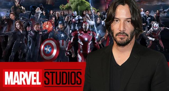 Keanu Reeves no quiso unirse al MCU por hacer John Wick 3