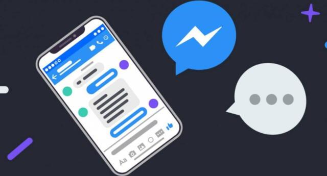 """Facebook Messenger: Así puedes ocultar el """"reenviado"""" en tus conversaciones"""