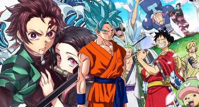 Páginas para ver anime legalmente y gratis : 10 opciones para los fans