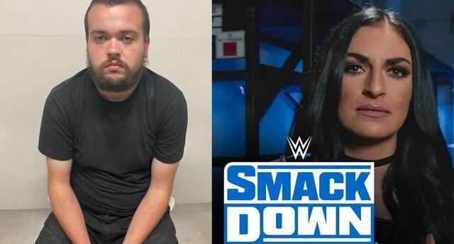 WWE: Fan obsesivo invade hogar e intentó secuestrar a popular luchadora