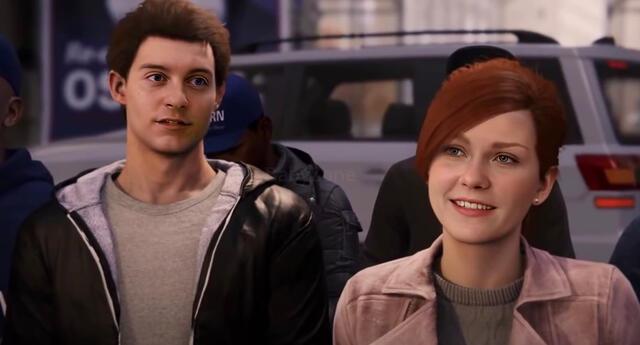 Tobey Maguire vuelve a ser Peter Parker gracias a este 'deep fake' de 'Marvel's Spider-Man'
