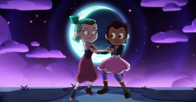 Disney presenta a su primera protagonista bisexual