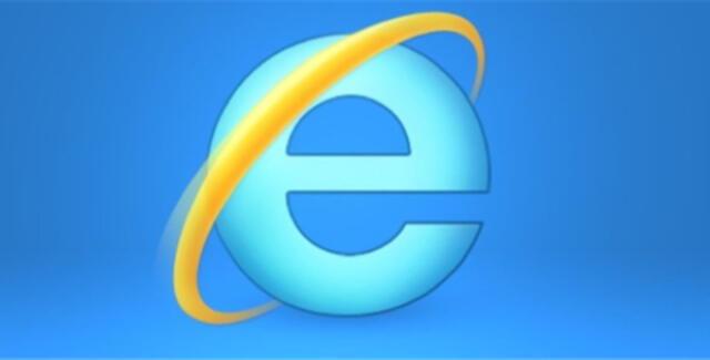 ¡Adiós para siempre! Internet Explorer anuncia su despedida definitiva