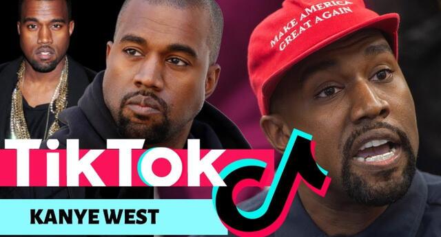 """¡Todo un genio! Kanye West revela que quiere crear un TikTok cristiano llamado """"Jesús Tok"""""""