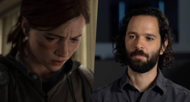 ¡Nuevamente! Encuentran un segundo cameo de Neil Druckmann en The Last of Us 2