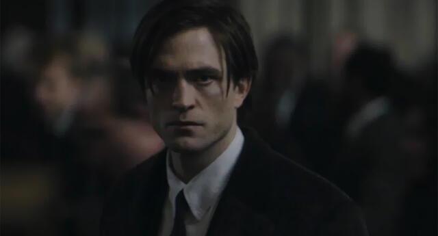 El primer tráiler de 'The Batman' presenta a Robert Pattinson como Bruce Wayne (VIDEO)