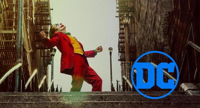 Joker de Todd Phillips, aclamada película estrenada en 2019, ha sido reconocida como parte del multiverso de DC Comics. | Fuente: Warner Bros.