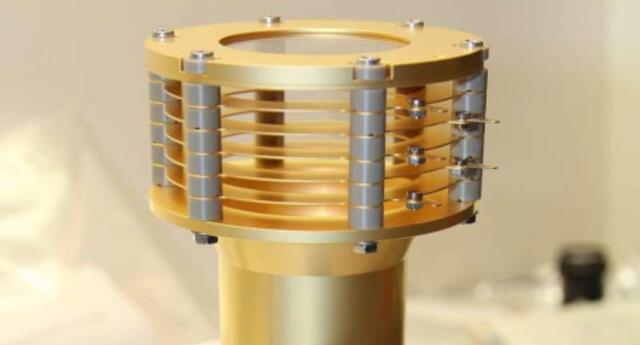 ORIGIN, el espectrómetro de masas que permitirá a los científicos detectar rastros de vida en el espacio exterior