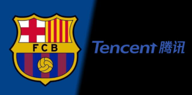 FC Barcelona firma acuerdo con Tencent Esports para repotenciar su área dedicada a los deportes electrónicos [VIDEO]