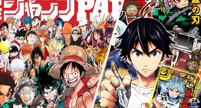 Weekly Shonen Jump cancela Time Paradox Ghostwriter, otro manga más que finaliza