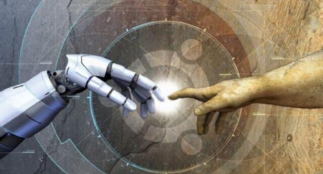 """""""Un clon de Jesús"""": Ingeniero crea inteligencia artificial que aprendió lenguaje humano leyendo solo la Biblia"""