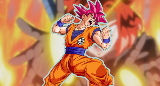 Dragon Ball revela un Nuevo Super Saiyan Dios en épica transformación