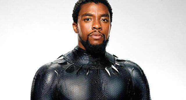 ¿Chadwick Boseman llegó a grabar Black Panther 2?