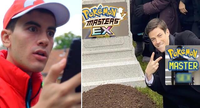 #Pokemonmastersex: Usuarios se burlan de hashtag viral en Twitter con memes (FOTOS)