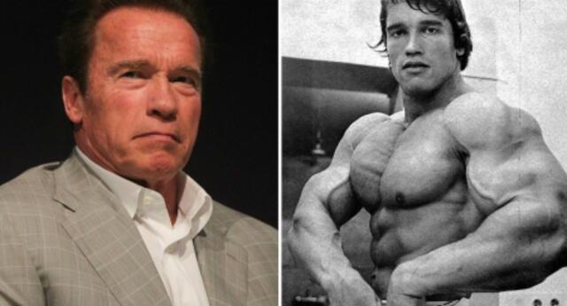 Arnold Schwarzenegger protagonizará su primera serie y esto es todo lo que tienes que saber