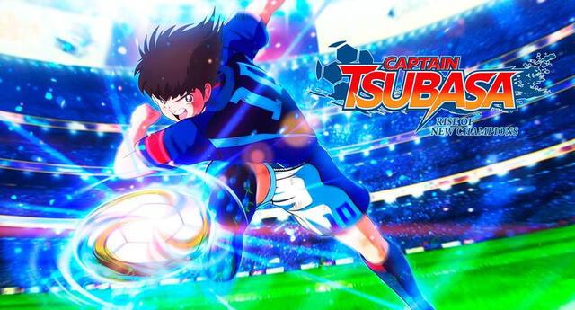 El nuevo videojuego de Supercampeones es una carta de amor para todos los fans de la exitosa serie manga/anime. | Fuente: Bandai Namco.
