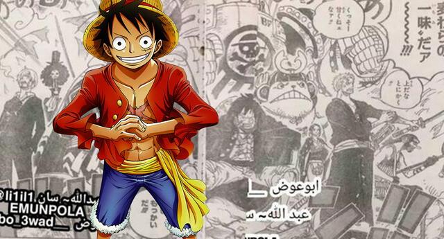 One Piece 989 spoilers : Filtraciones del manga para su esperado regreso