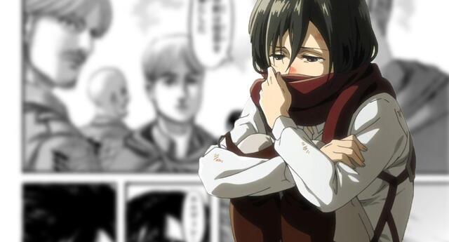 Shingeki no Kyojin 132 : Spoilers confirman la muerte de Hanji Zoe