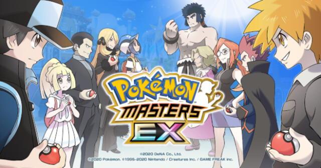Pokémon Masters EX: Canal de Youtube del videojuego estrenó nuevo spot publicitario (VIDEO)