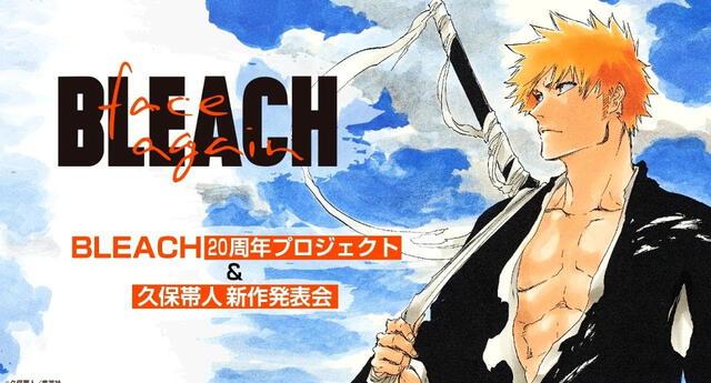 bleach nuevo anime
