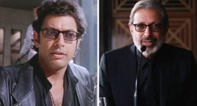 Jurassic World 3: El actor Jeff Goldblum se pronuncia sobre su regreso como Ian Malcolm