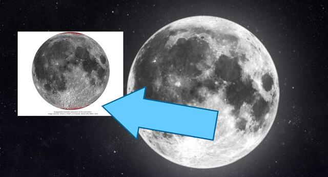 La Luna se está oxidando y los científicos no entienden la razón