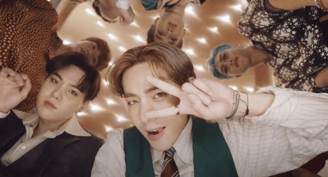 BTS serán las estrellas exclusivas de la nueva plataforma de streaming del Museo GRAMMY